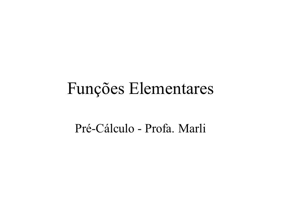 Definição - Função Exponencial Seja a um número positivo deferente de 1.