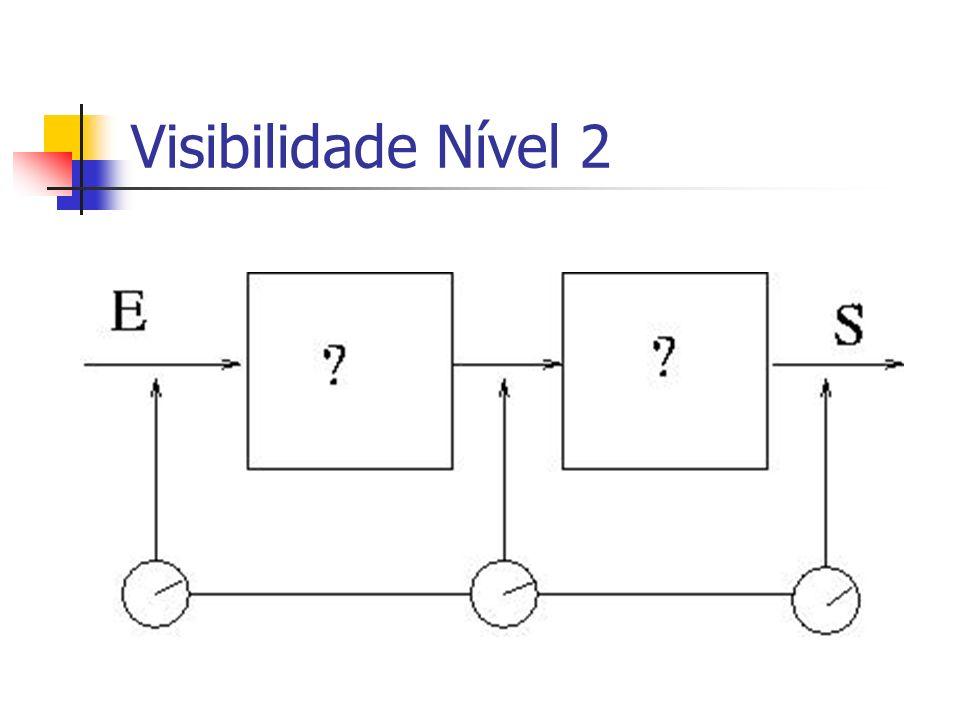 Visibilidade Nível 2