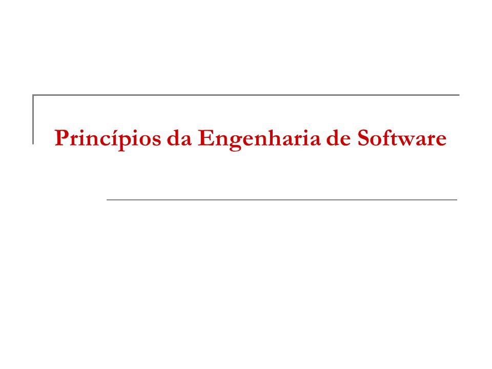 2 Agenda O que são princípios? Princípios gerais Princípios de design
