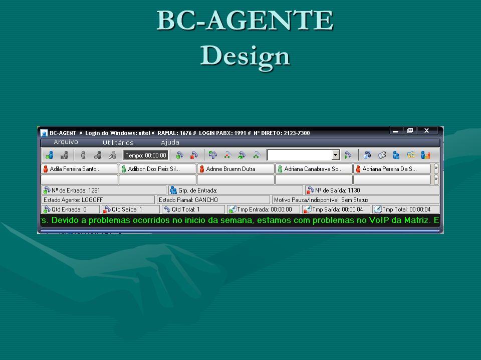 BC-AGENTE Design