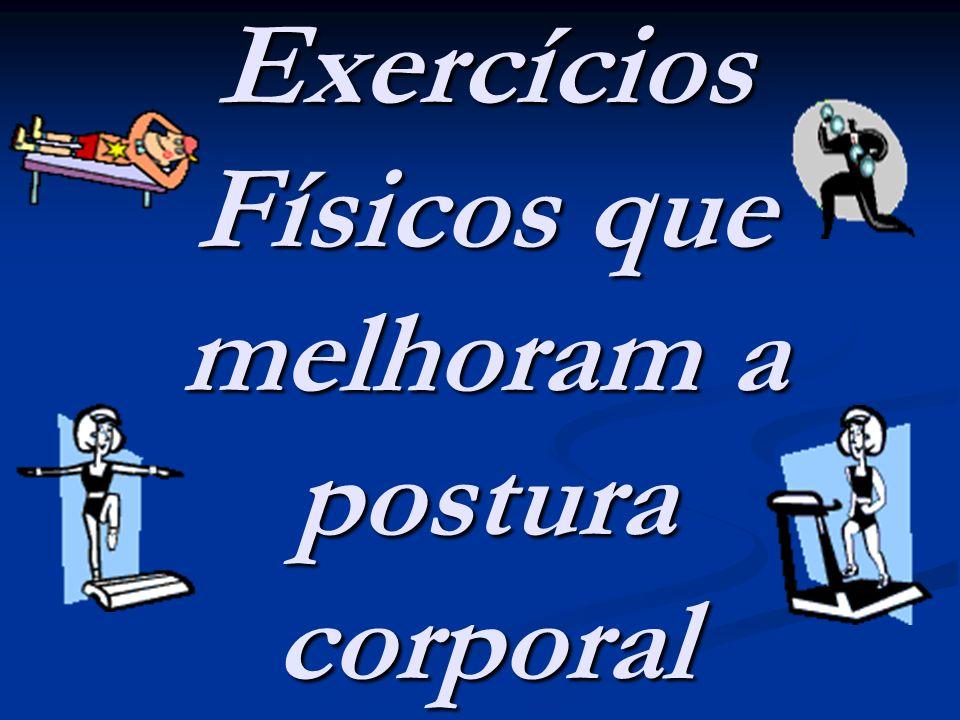 Ginástica Laboral: A ginástica laboral consiste em exercícios compensatórios e de alongamento.