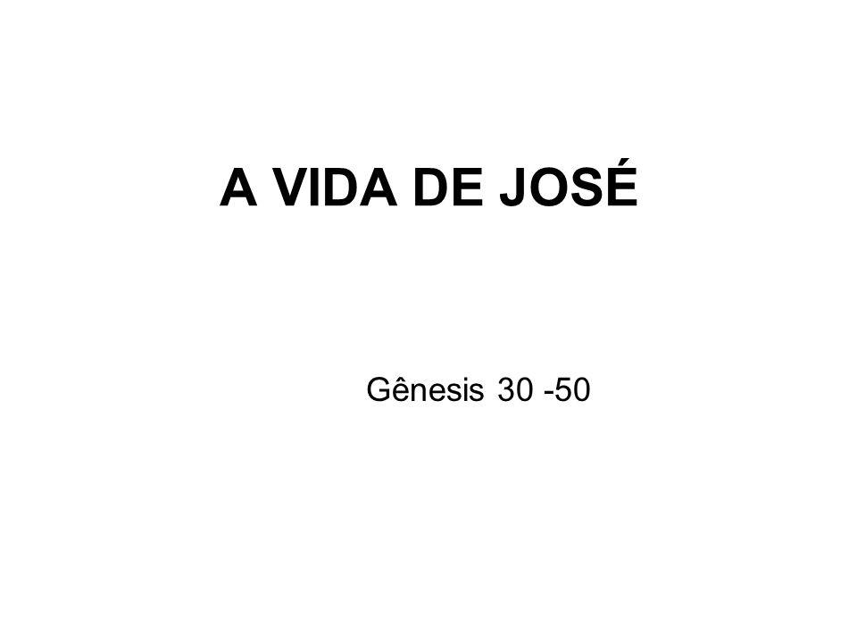 Genealogia AbraãoSara Isaque Gen 21 Rebeca Esaú Gen 25:19 Jacó Gen 25:19 LiaRaquelZilpaBila Dã Naftali José (Gen 30) Benjamin Gade Aser Ruben Simeão Levi Judá Isaacar Zebulon