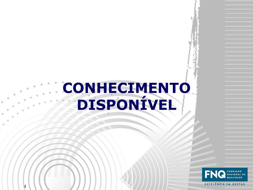 15 MARGEM EBITDA % sobre o faturamento líquido IndústriaServiços Comércio Estudo SERASA/FNQ Membros da FNQ e usuários do MEG Setor Setor Grandes Empresas