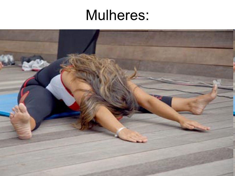 Mulheres: