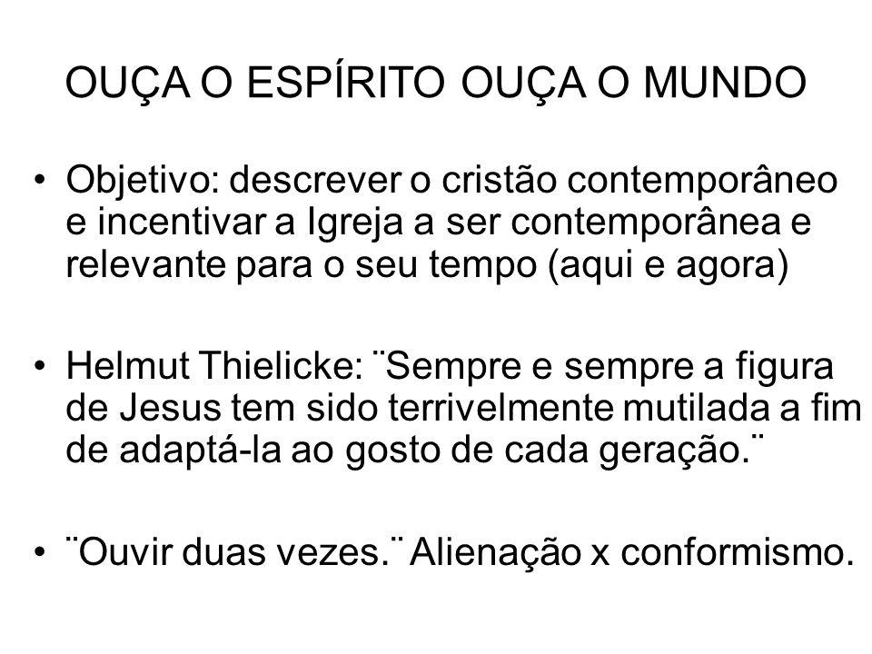 Capítulo 19 Nosso Deus é um Deus missionário