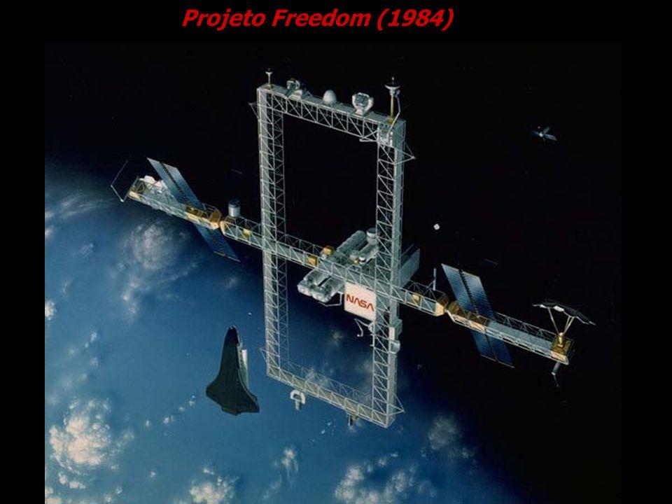Projeto Freedom (1984)