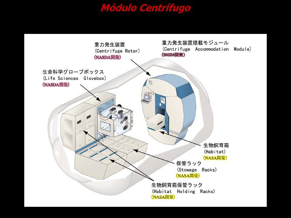 Módulo Centrífugo