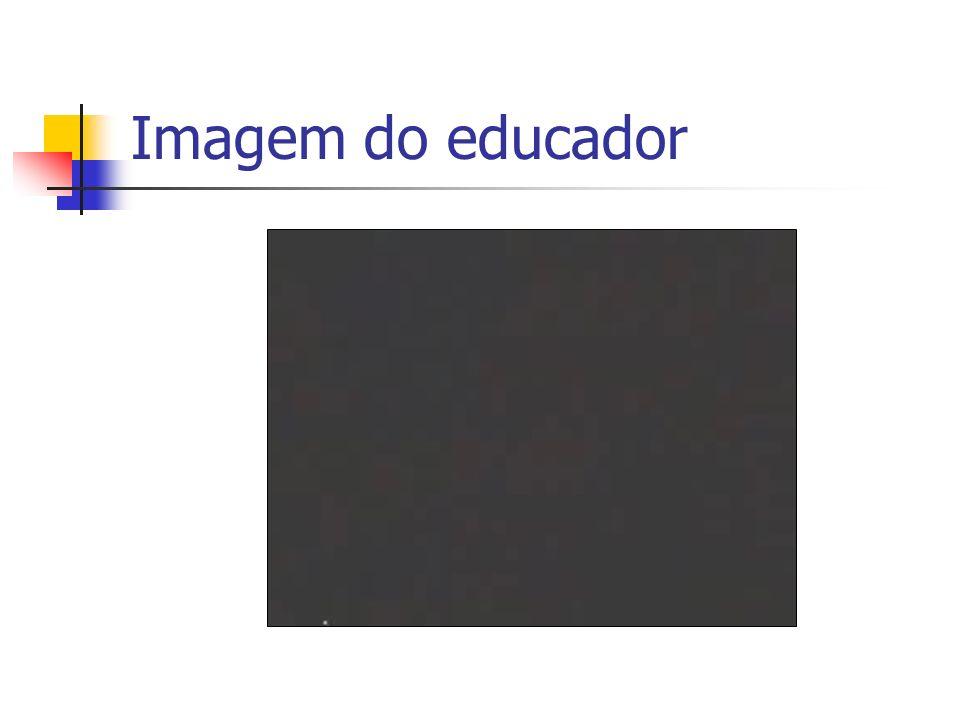 Imagem do educador