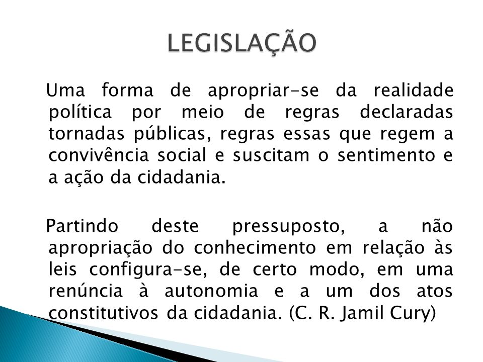- Constituição de 1824 (Indep.