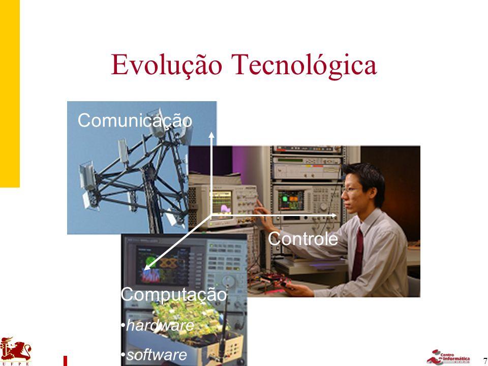 8 Formando o profissional de Engenharia da Computação