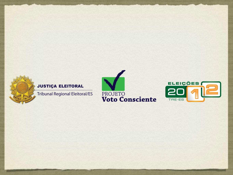 Este ano teremos eleições municipais.Serão escolhidos os vereadores e os prefeito.