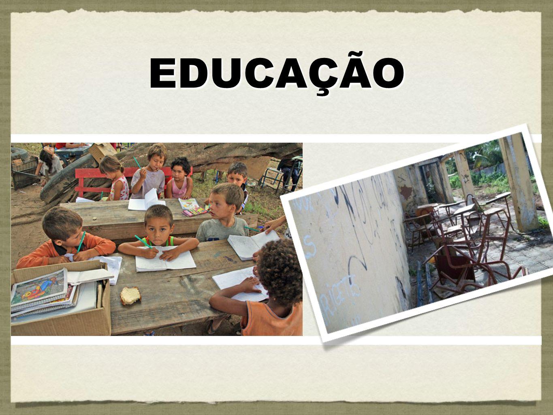 EDUCAÇÃOEDUCAÇÃO