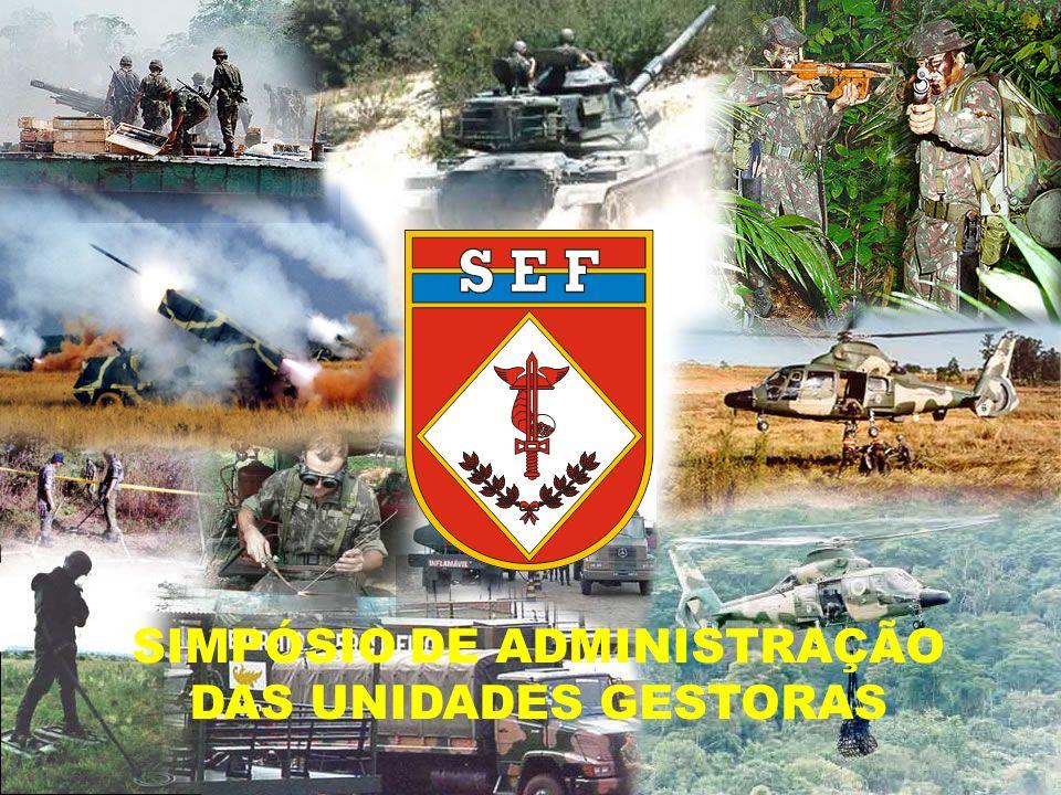 2/28 DIRETORIA DE GESTÃO ORÇAMENTÁRIA SEÇÃO DE GESTÃO SETORIAL PROGRAMA DE GESTÃO E MANUTENÇÃO DO MINISTÉRIO DA DEFESA