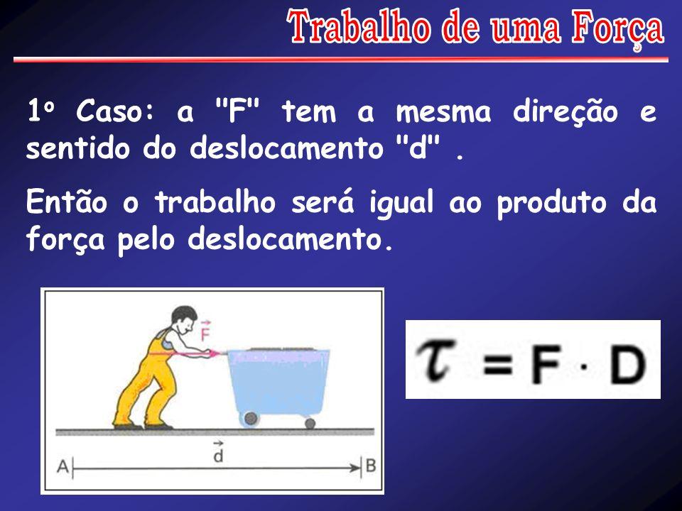1 o Caso: a