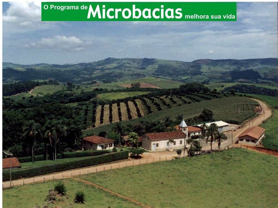 Produtor Rural Principal parceiro na conservação do meio ambiente PARTE DA SOLUÇÃO PARA CONSERVAÇÃO DOS RECURSOS NATURAIS