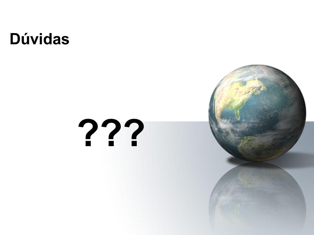 Dúvidas ???