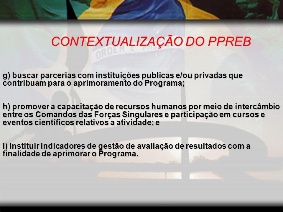 DA ESTRUTURA DO PROGRAMA Áreas de interesse I - Educação e Cultura.