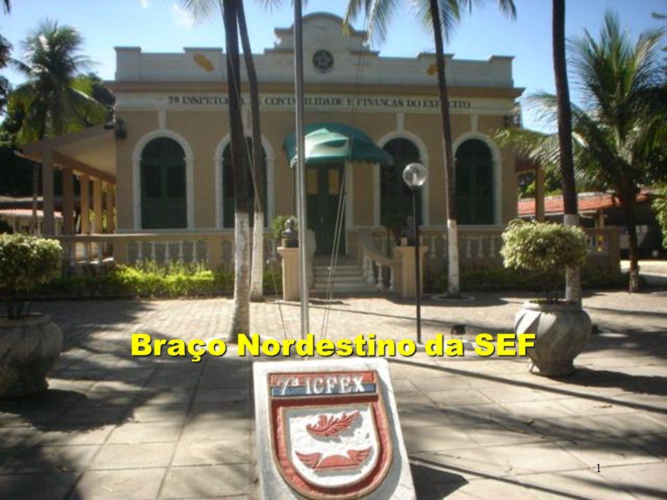 RECIFE 28 DE SETEMBRO DE 2011 ESTÁGIOS PARA AS UNIDADES GESTORAS VINCULADAS 2