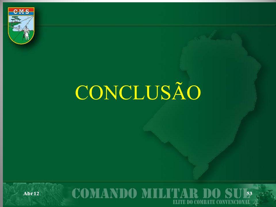 Abr 1253 CONCLUSÃO