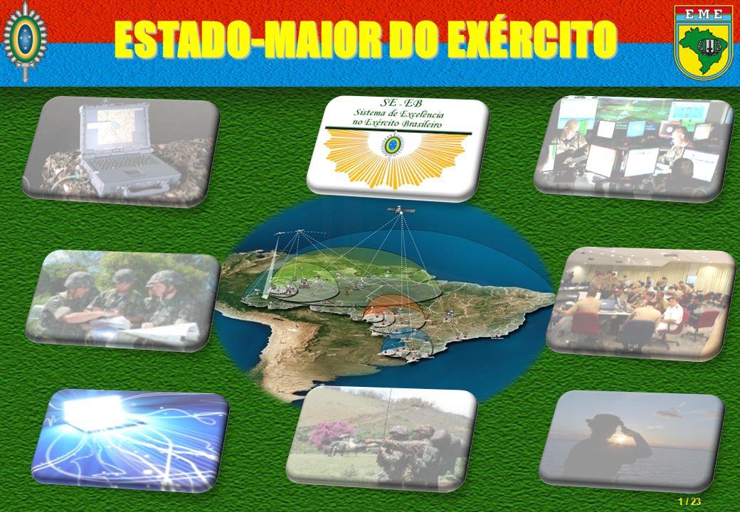 1 / 23 5 ESTADO-MAIOR DO EXÉRCITO