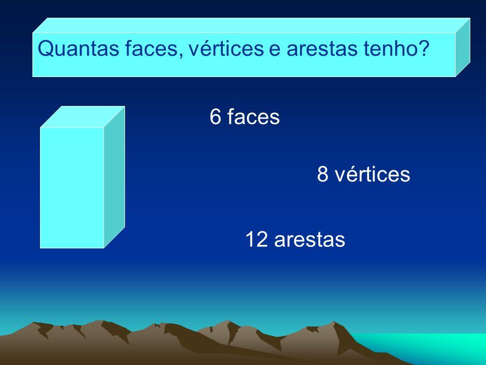 Representação do sólido Nome do sólidoPolígonos das faces do sólido geométrico Na primeira coluna da tabela, estão representados dois sólidos geométricos diferentes.
