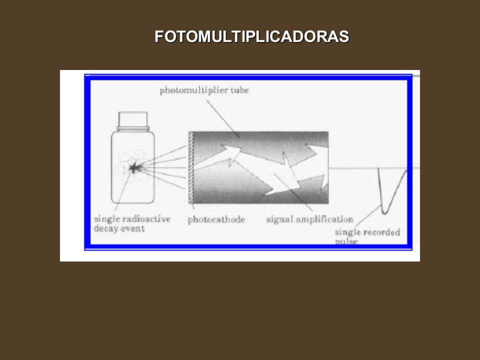 Water electronic FOTOMULTIPLICADORAS Mass Stopping Power