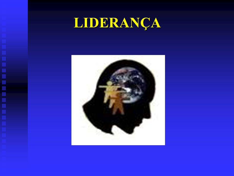 LIDERANÇA