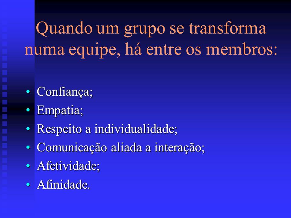 ( E ) Cada membro da equipe de trabalho deve responsabilizar-se pela organização e pelo sucesso de sua parte no trabalho, não sendo adequado se envolver nas tarefas dos colegas, uma vez que eles, sendo responsáveis por essas tarefas, serão cobrados pelos resultados que obtiverem.