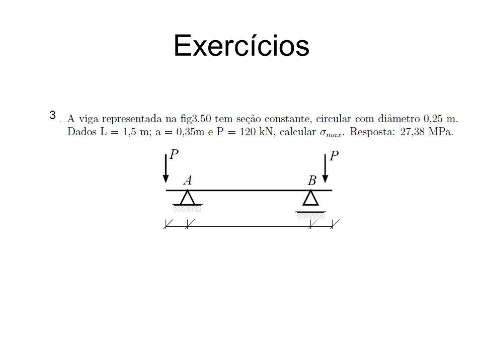 3 Exercícios