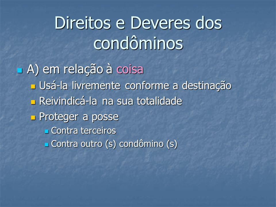 Administração do condomínio 1.324 – mandato tácito 1.324 – mandato tácito Poderes.