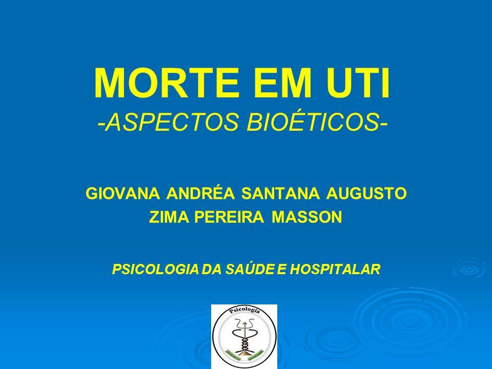 Goiânia, 05/10/2005 - PSIC.GIOVANA / PSIC. ZIMA - Sugestões para Leitura AMIB.