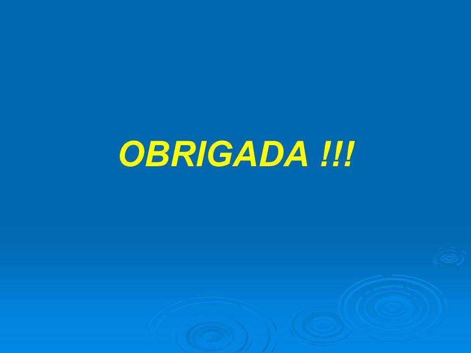 OBRIGADA !!!