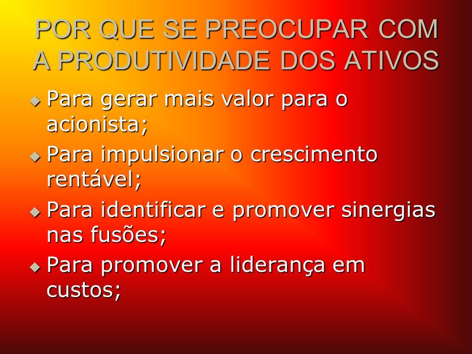 GESTÃO DO PROGRAMA COM ENFASE NA IMPORTANCIA DO CONTROLE.