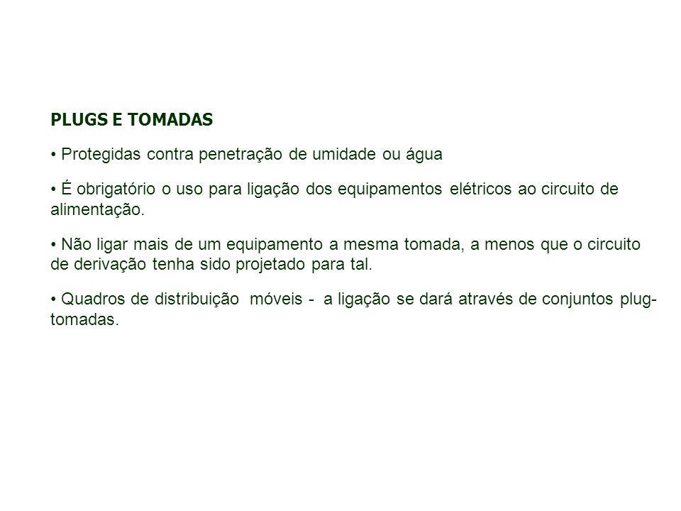 Chaves Elétricas