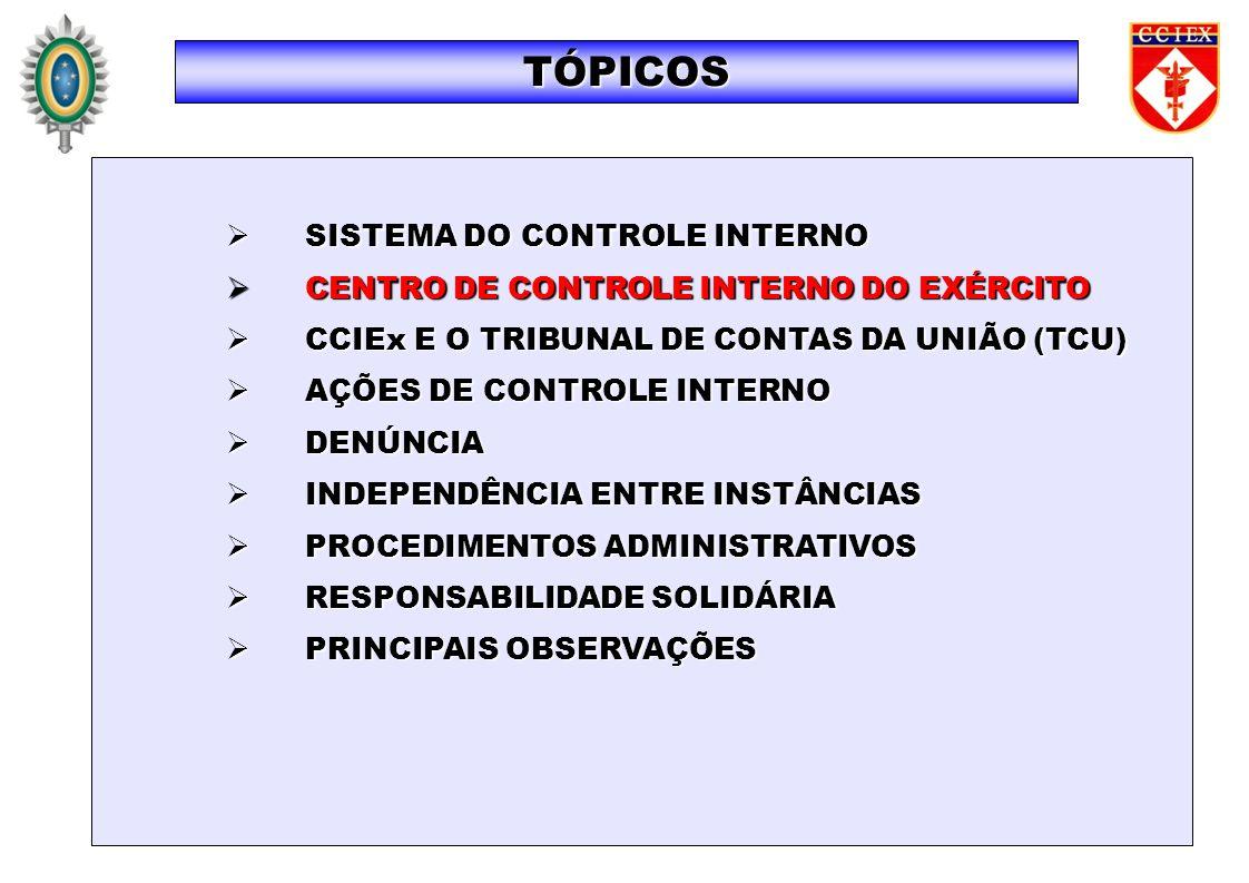 OBJETIVOS ESPECÍFICOS FAZER COM QUE OS AGENTES DA ADMINISTRAÇÃO OBSERVEM AS NORMAS LEGAIS.