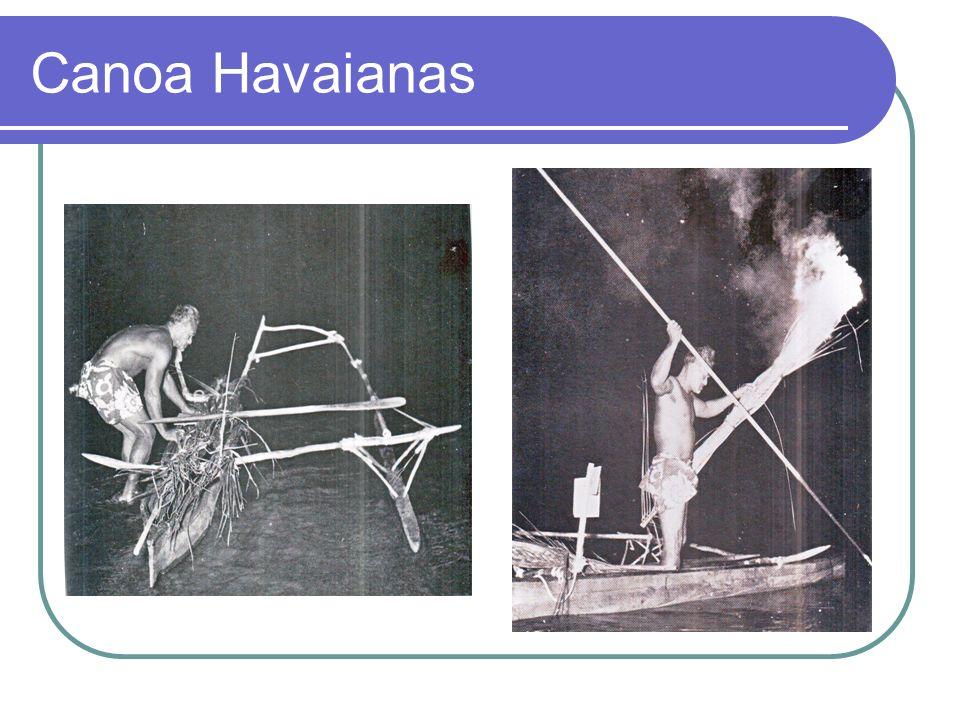 Canoa Havaianas