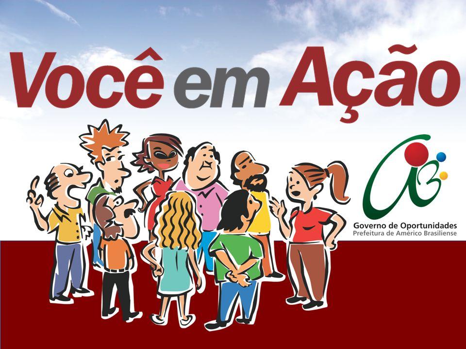 Região 3 Primavera, Maria Luiza e Planalto.Plenária: dia 17 de maio - terça-feira às 19:00 hs.