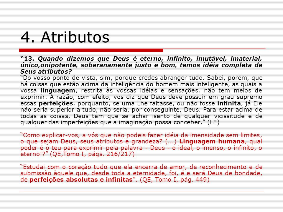 4.Atributos 13.