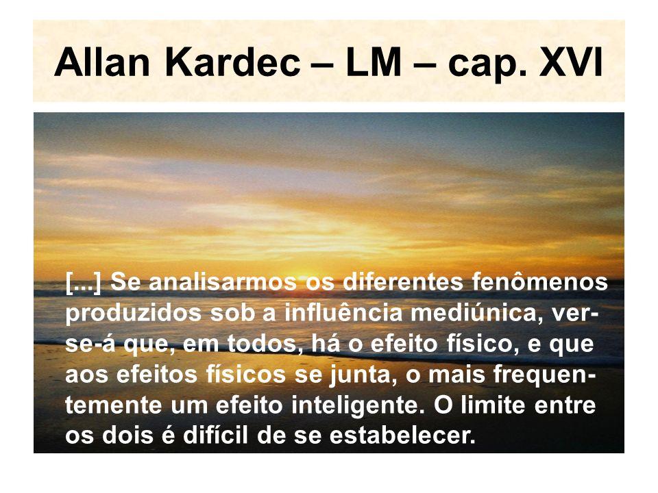 Allan Kardec – LM – cap.
