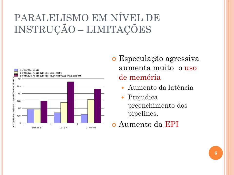 PROVA DE CONCEITO – MODULARIZAÇÃO DO PROBLEMA Criação de operadores produtor e consumidor Cada um deles testado separadamente.