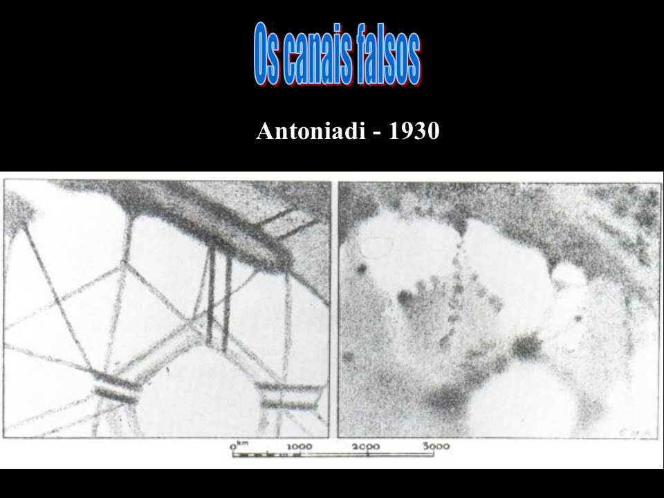 Antoniadi - 1930