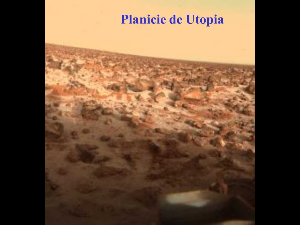 Planicie de Utopia