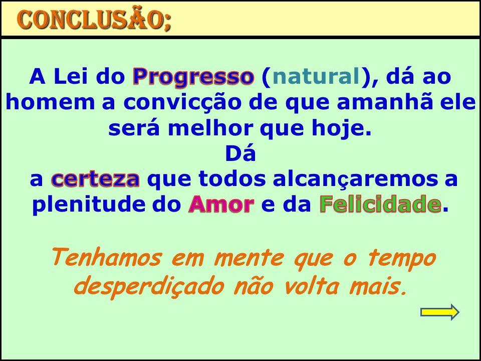 23/01/2003 CONCLUSÃO; CONCLUSÃO;