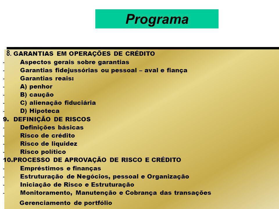 Programa 8.