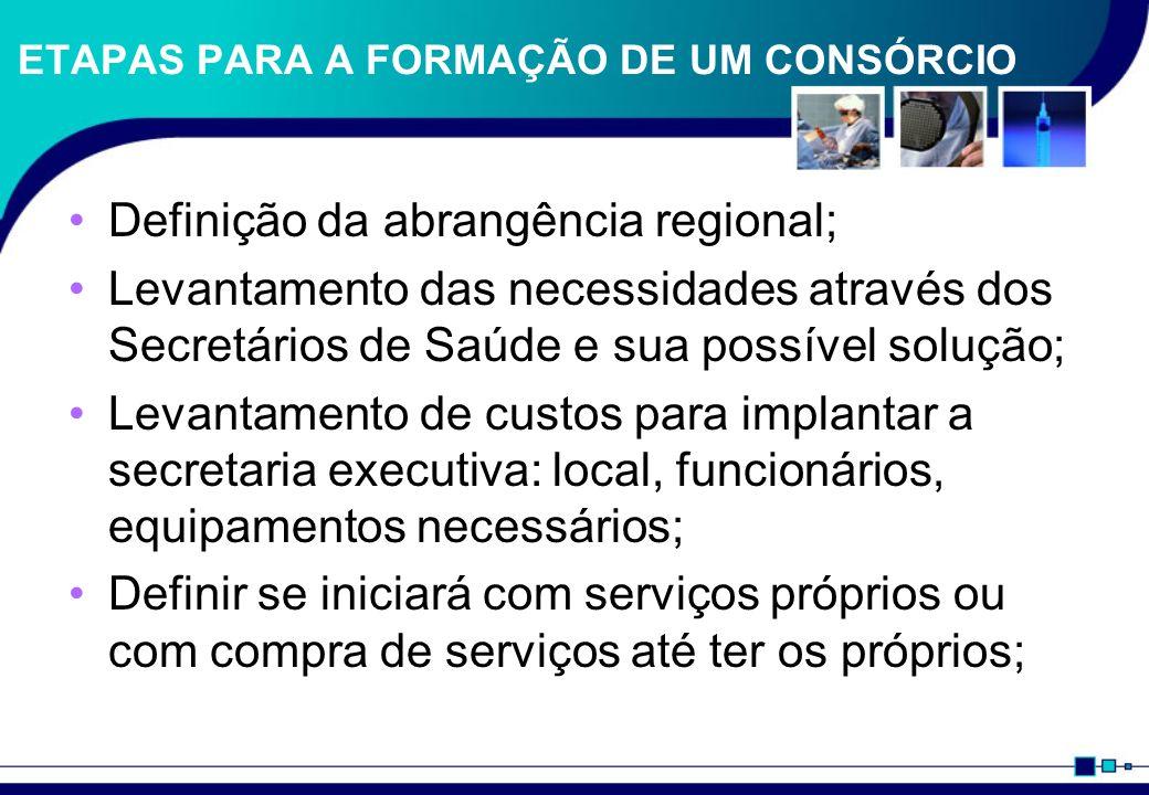 CONSÓRCIO PÚBLICO DE SAÚDE CONASEMS 2013 Zuleide Bezerra Dalla Costa