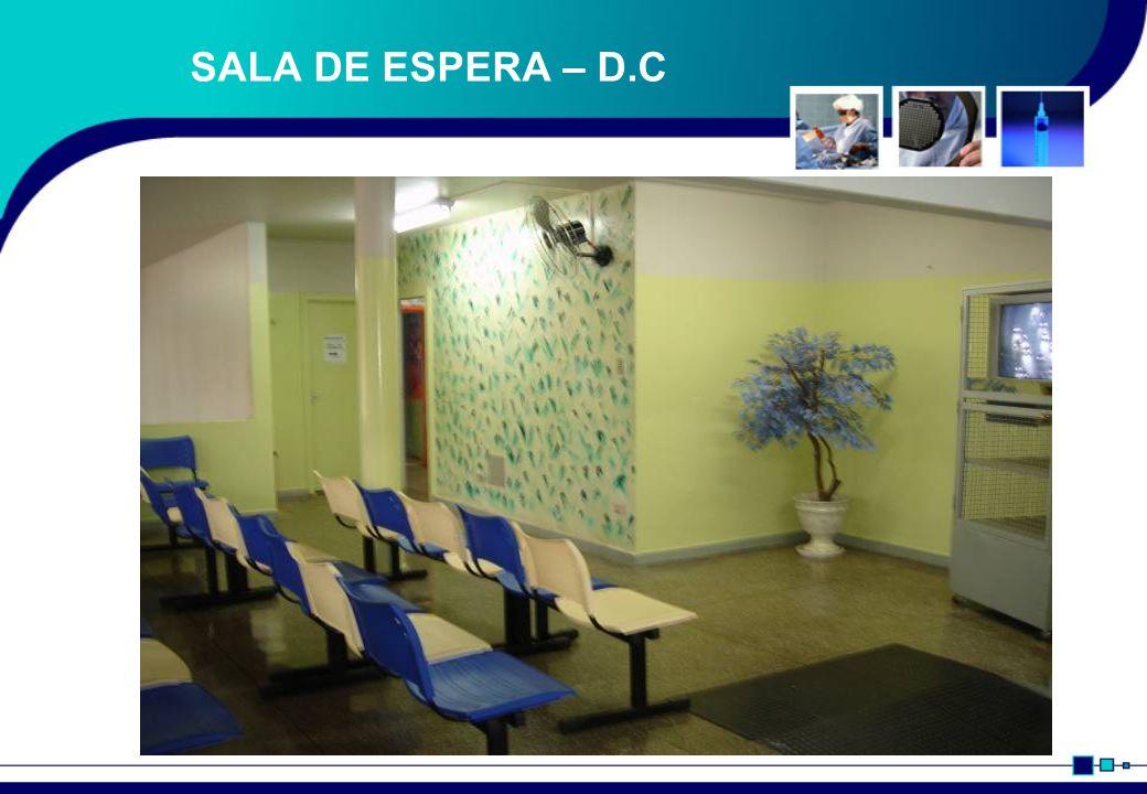 SALA DE ESPERA A.C