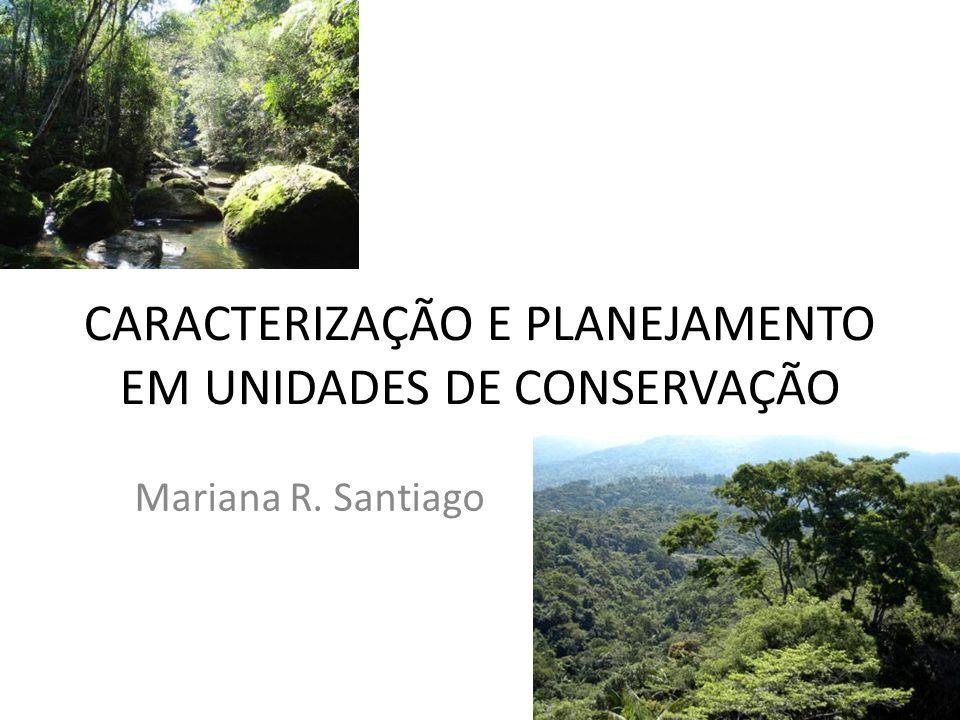 A Reserva Biológica Objetivo a preservação integral da biota e demais atributos naturais existentes em seus limites, sem interferência humana direta ou modificações ambientais.
