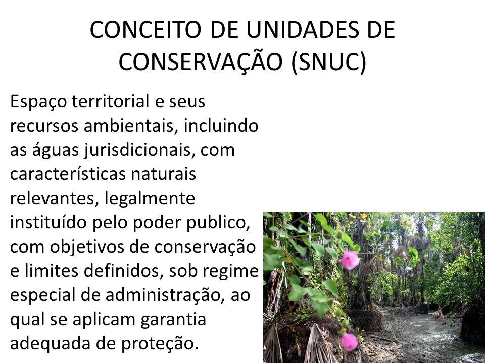 RESERVA LEGAL É a área de cada propriedade particular onde não é permitido o corte raso da cobertura vegetal.
