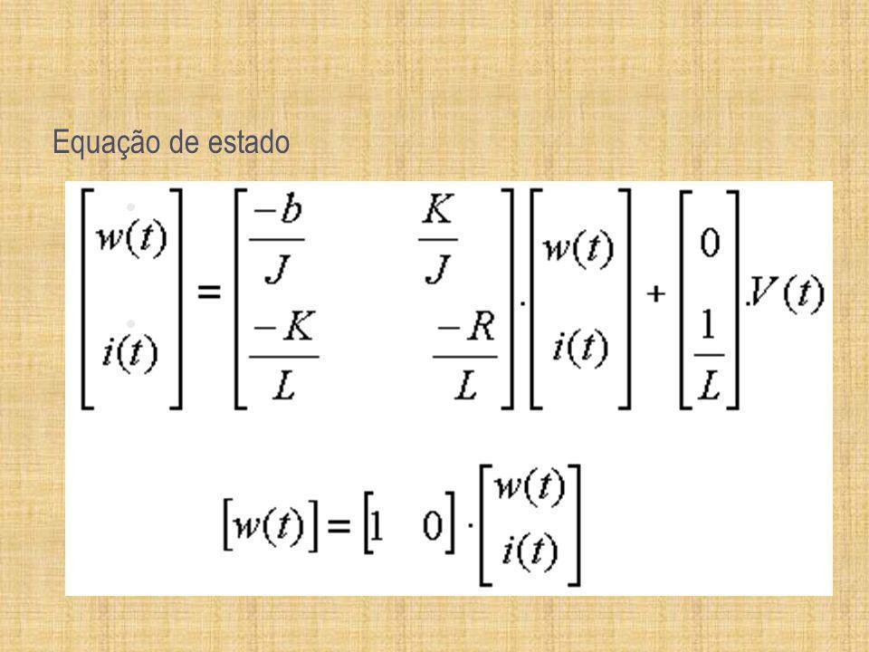 Equação de estado