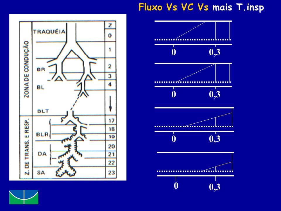 0 0 0,3 0 0 Fluxo Vs VC Vs mais T.insp